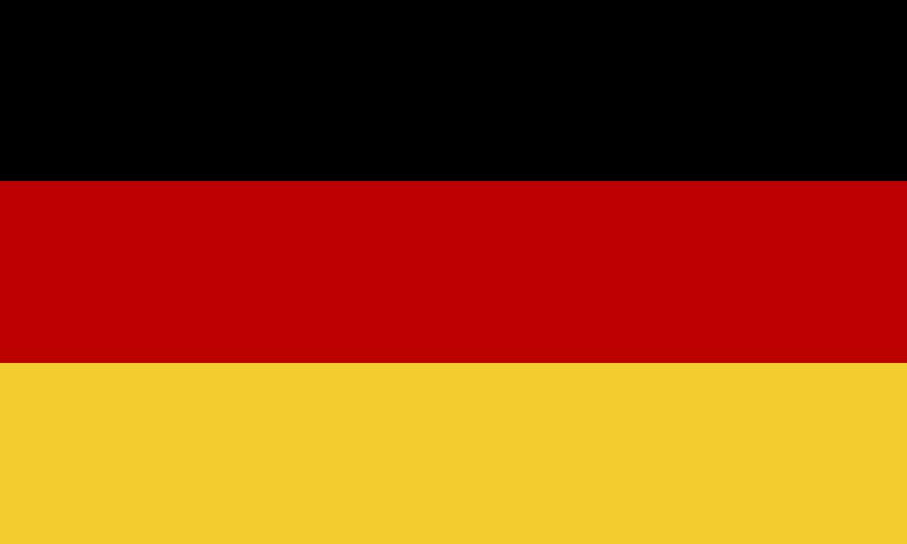 Drapeau allemand FS Conseils