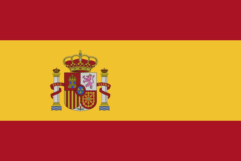 Drapeau espagnol FS Conseils