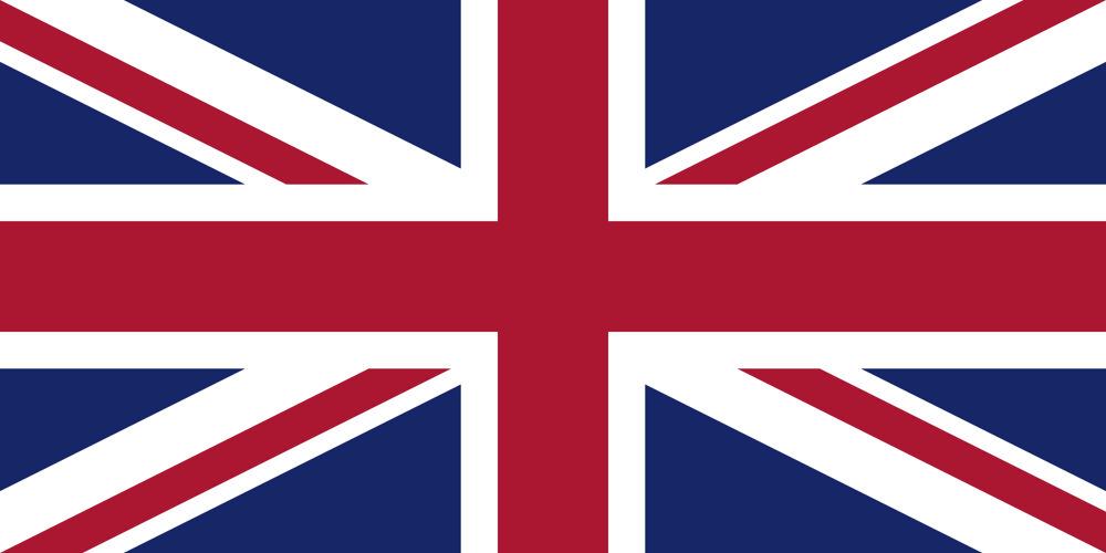 Drapeau des Royaumes Unis FS Conseils